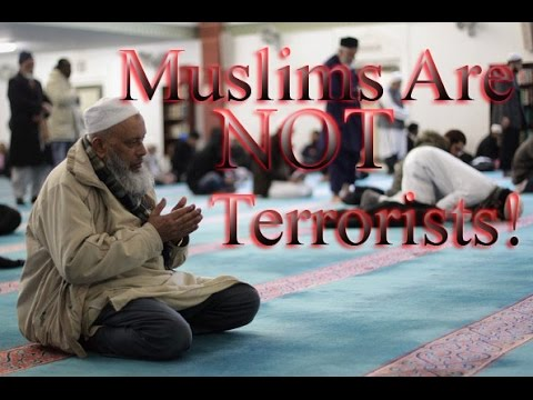 islamnotterorist